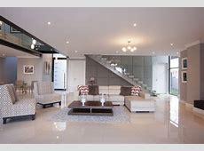 Modern, minimalist home