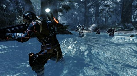 Lost Planet: Extreme Condition / Colonies - PC Game