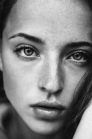 Portrait Photography Beautiful Face