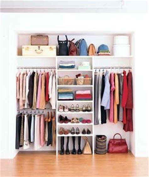 c 243 mo organizar un armario de ropa en 6 pasos y olvidarse