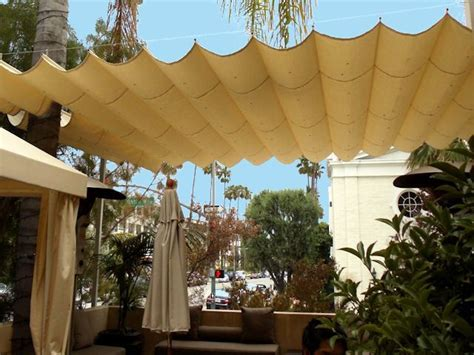 diy retractable pergola cover retractable fabric cable patio cover front yard landscaping