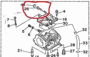 Yamaha 15 Hp 2 Stroke Outboard Motor Carburetor Service Manual