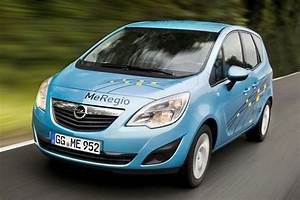 Elektrische Servopumpe Opel : opel test met elektrische meriva autonieuws ~ Jslefanu.com Haus und Dekorationen