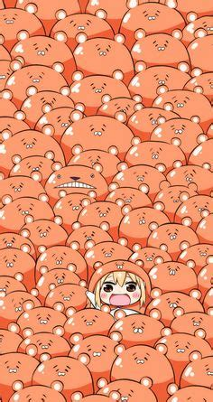 himoto umaru chan iphone background wallpapers