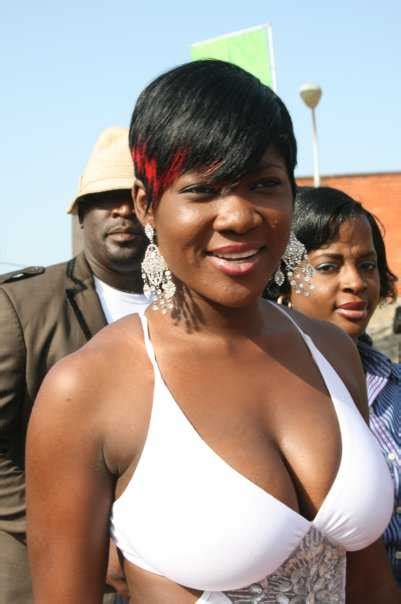 Photospeak Nollywood Stars In Nude Appearances