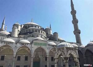 sultanahmet moschee blaue moschee sehenswürdigkeiten