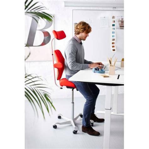 siege ergonomique siège ergonomique capisco la boutique du dos