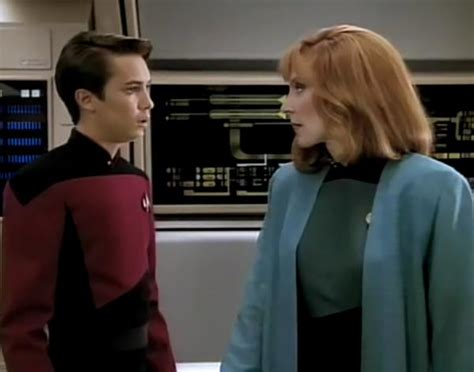 Tng Lower Decks Cast by Anomaly St Tng Remember Me Podcast Review