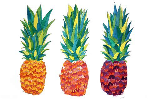 Animated Pineapple Wallpaper - pineapple wallpaper ananas wallpaper ananas duvar kağıdı