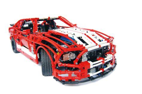 Technics Lego Car by Lego Technic Cars Trucks Robots More