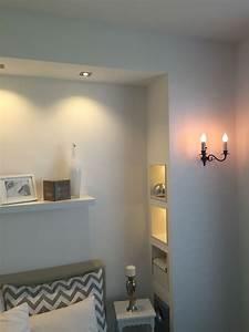 Indirektes Licht Decke : bedroom design light indirect indirekte beleuchtung abkastung led schlafzimmer bett ~ Eleganceandgraceweddings.com Haus und Dekorationen