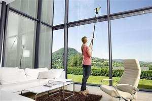 Nettoyer Vitres Extérieures Inaccessibles : comment laver les vitres de sa maison toutes les astuces plus belle la vitre ~ Dode.kayakingforconservation.com Idées de Décoration