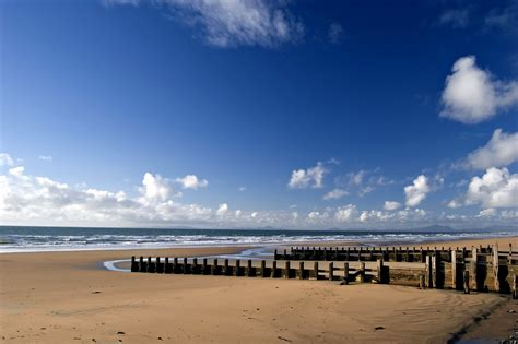 Barmouth Beach Wales  The Perfect Family Holiday