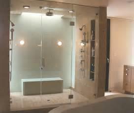 bathroom shower enclosures ideas shower enclosures
