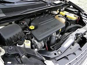 Chrysler Grand Voyager 2 8 Crd Limited