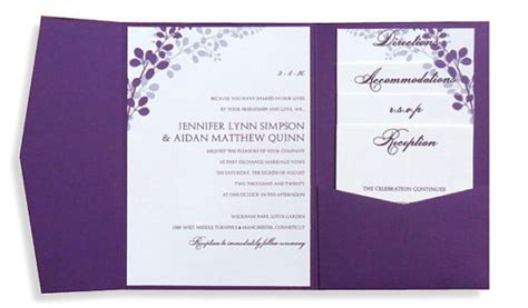 Wedding Invitation Templates Free Download Wblqual Com