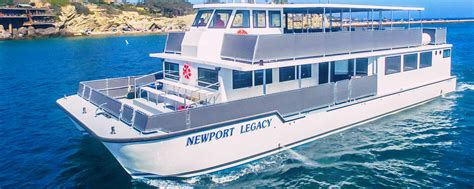 Party Boat Rental Newport Beach by Balboa 300 Discount Boat Rentals In Newport Beach