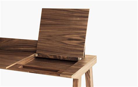 bureau contemporain bois bureau contemporain ernest par punt sur superstore fr