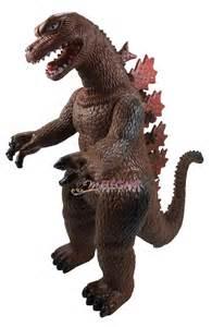 Godzilla Monsters Action Figure