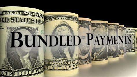 Six Steps to Creating Successful Bundled Payments