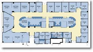 3d Blueprint Design Software Simcad Pro Health Emergency Department Simulation Software