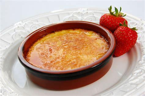cuisine creme brulee recette crème brûlée sur cuisine de cuisine de lilipassion92