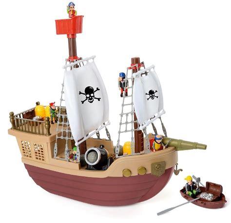 Barco Pirata Toys R Us by Toyrific Childrens Pirate Ship Boat Cannon Treasure Ship