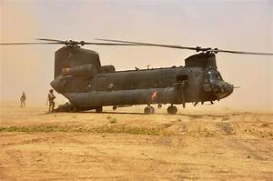 Boeing CH-47 Chinook in Australian service   Military Wiki ...
