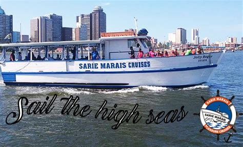 Boat Cruise In Durban For A Day by Sarie Marais Cruises Vouchers Experience Durban