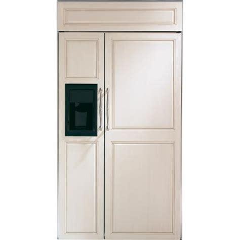 ge zsebdy trim kit  cft monogram side  side refrigerator   volts special ord