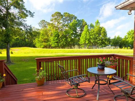 How Much To Build A Covered Porch by Here S How Much It Really Costs To Build A Deck Or Porch