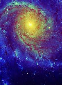 Outer Space Universe Galaxy