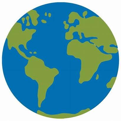 Earth Globe Transparent Background Icon Clipart Clip