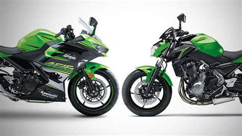 All-new Kawasaki Ninja 400 Vs Kawasaki Z650