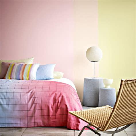 repeindre une chambre en 2 couleurs peinture chambre sans odeur 165225 gt gt emihem com la