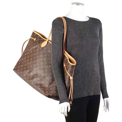 louis vuitton monogram neverfull gm luxity