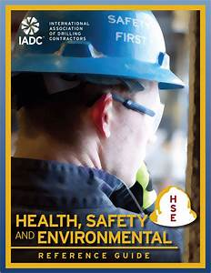 Technical Resources - Iadc