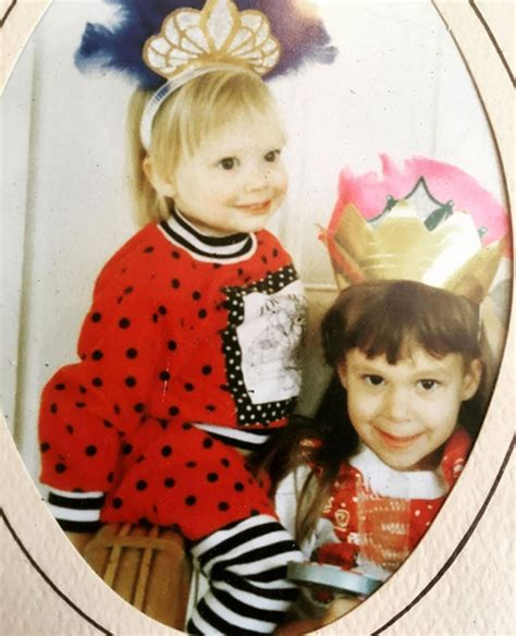 Happy National Siblings Day! 16 Childhood Photos of Celeb ...