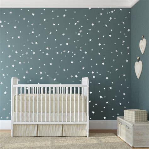 stickers chambre bebe fille pour une deco murale originale