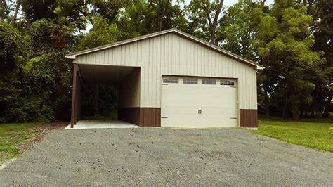 Garage Builders In Pa