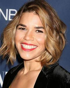 America Ferrera: NBC And Vanity Fair Toast The 2016 2017 ...