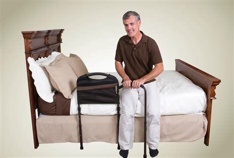 Elderly Bed Rails by Tips For Independent Living Help For Seniors And Elderly