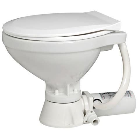 Toilette Avec Pompe Integree by Osculati Wc Marins 233 Lectrique 12 24v Broyeur Int 233 Gr 233 233 Quipement De Bateau