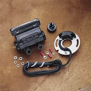 Dynatek Dual-fire Ignition Coil Kit