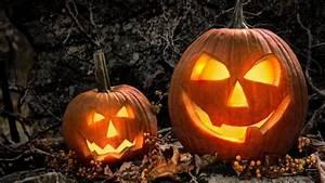 Une Citrouille Pour Halloween : comment faire une citrouille d 39 halloween avec une pomme ~ Carolinahurricanesstore.com Idées de Décoration