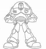 Woody Buzz Coloring Toy Lightyear Drawing Zurg Alien Colorear Para Dibujos Printable Foghorn Leghorn Draw Drawings Getdrawings Extraordinary Cool Páginas sketch template