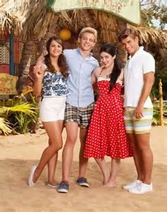 Giggles Teen Beach Movie 2