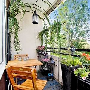 12, Beautiful, Small, Balcony, Garden, Ideas, In, Apartments, For, Relaxation