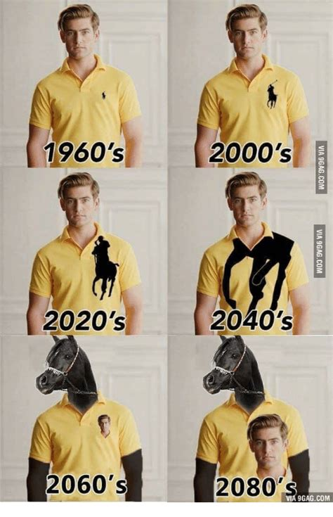 Meme Polo - what s your opinion on polo shirts page 4 resetera