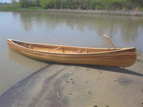 Canoe Boat by Boat Pics Greybeard Canoes Kayaks